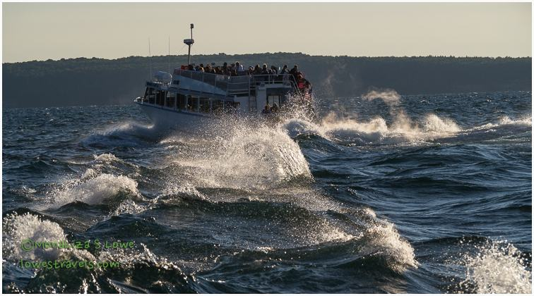 Pictured Rocks Cruises