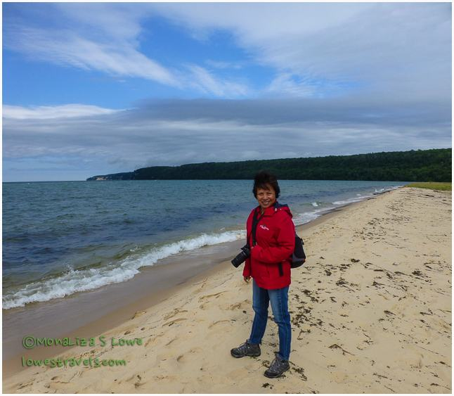 Sand Point, Lake Superior