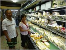 Carr Valley Cheese Factory