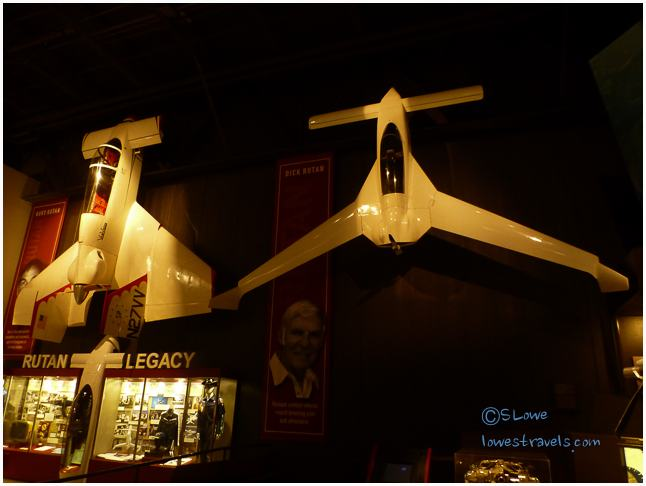 Scaled Composites Voyager