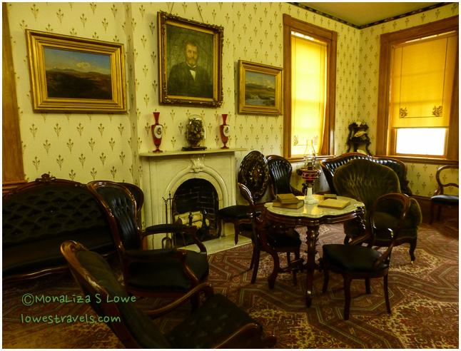 Ulysses S Grant's Home