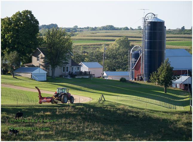 Kunkel Dairy Farm