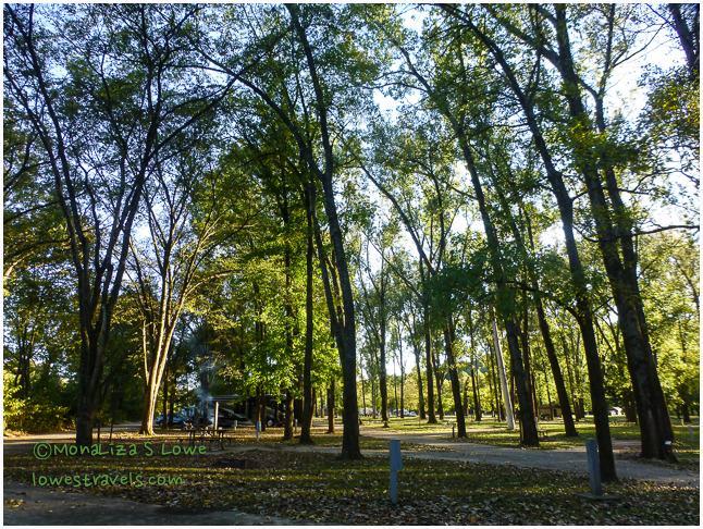 Meramec State Park, St. James MO