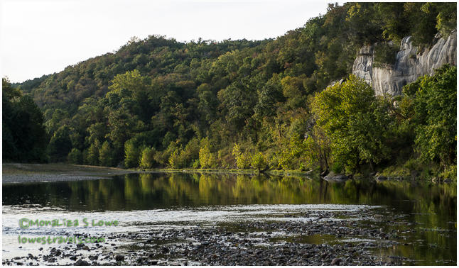 Buffalo National River, AR