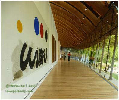 Cyrstal Bridges Museum