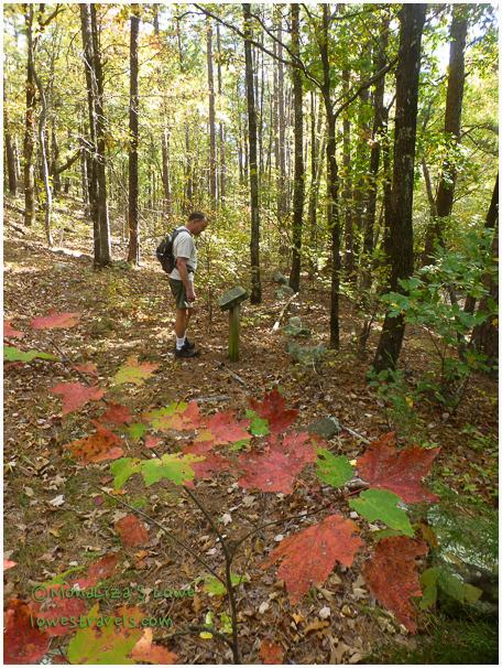 Kerr Nature Trail