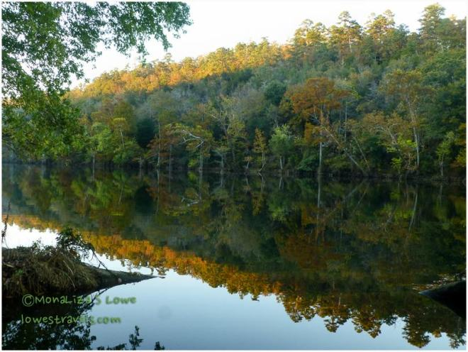 Beavers Bend State Park