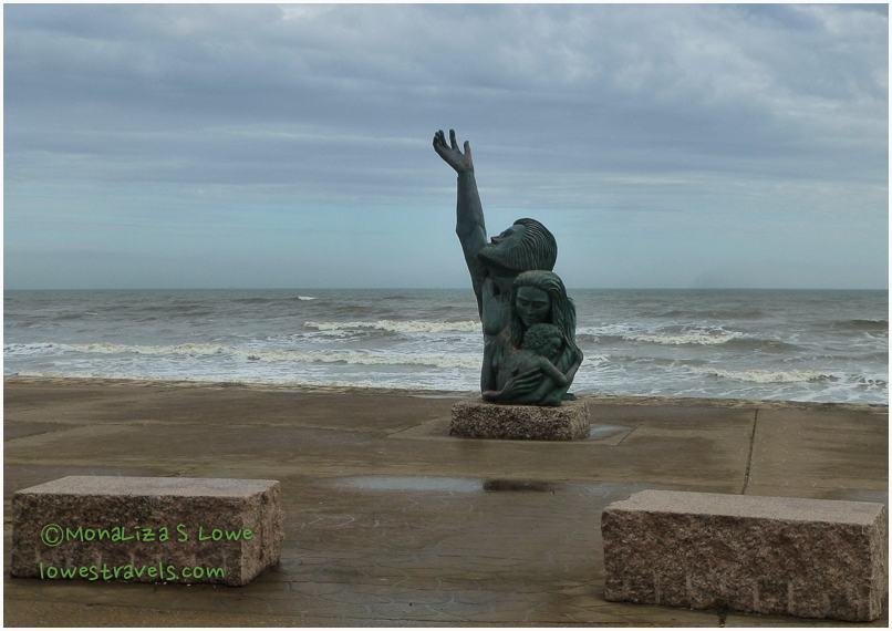 Storm Memorial 1900
