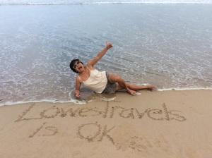 so far so good on Palawan island