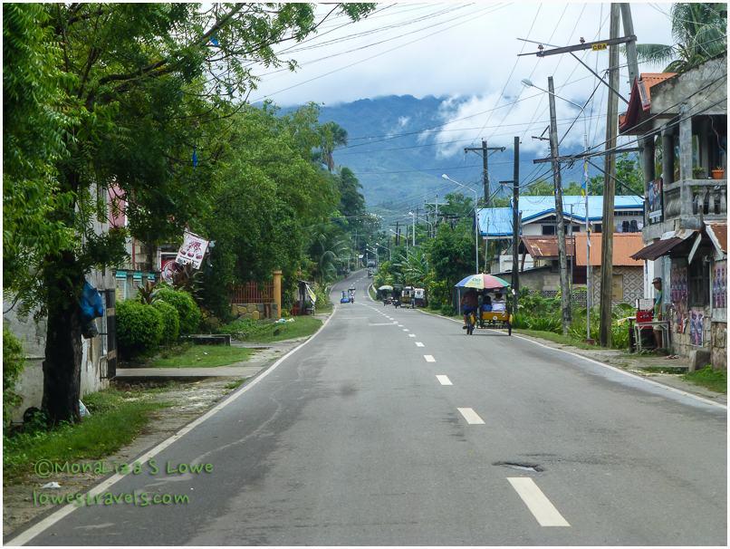 Provincial Road