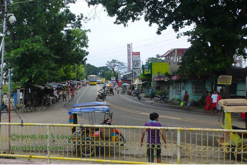 Main Street, Moalboal