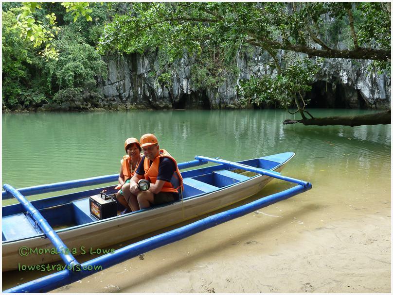 Puerto Princesa Subeterranean River