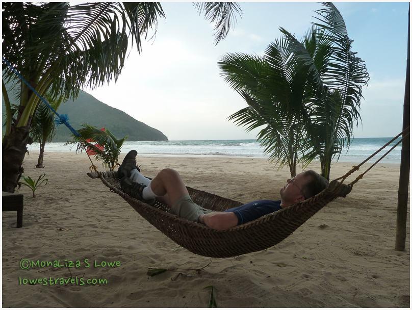 Daluyon Beach Resort