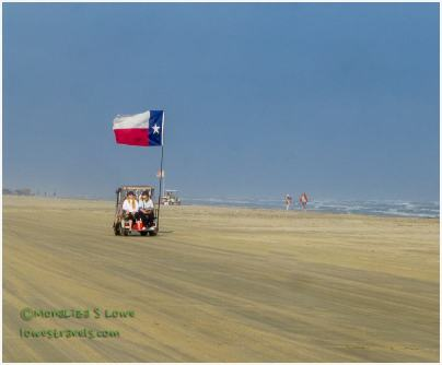 Proud to be a Texan