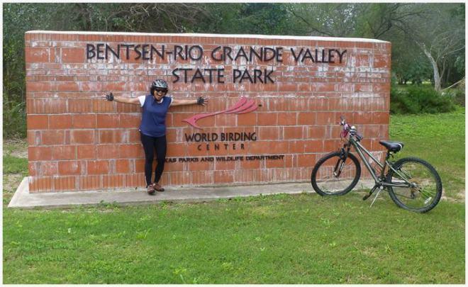 Bentsen-Rio Grande Valley State Park
