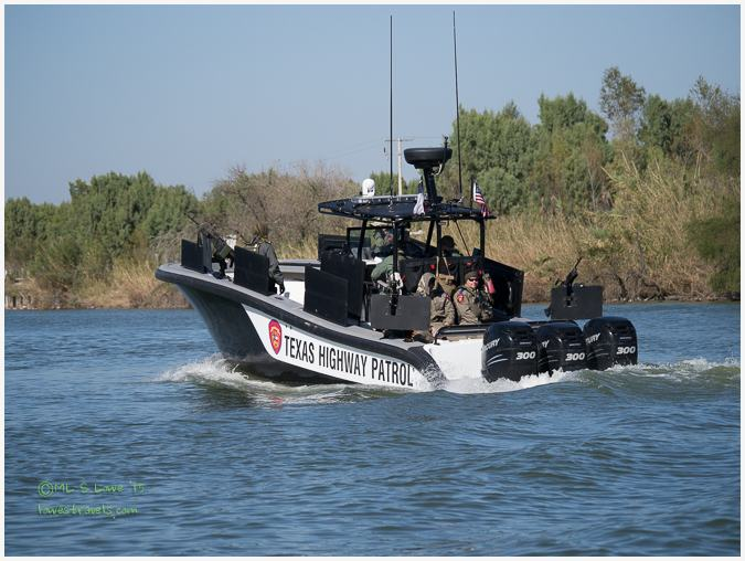 Texas Border Patrol