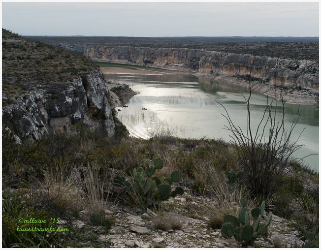 Pecos Canyon