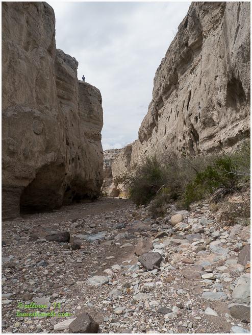 Tuff Canyon