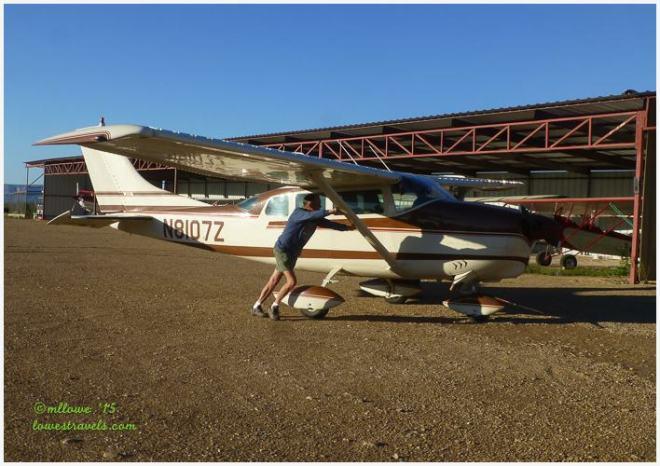 Cessna 205