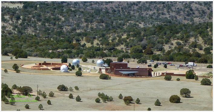 Frank N. Bash Visitors Center