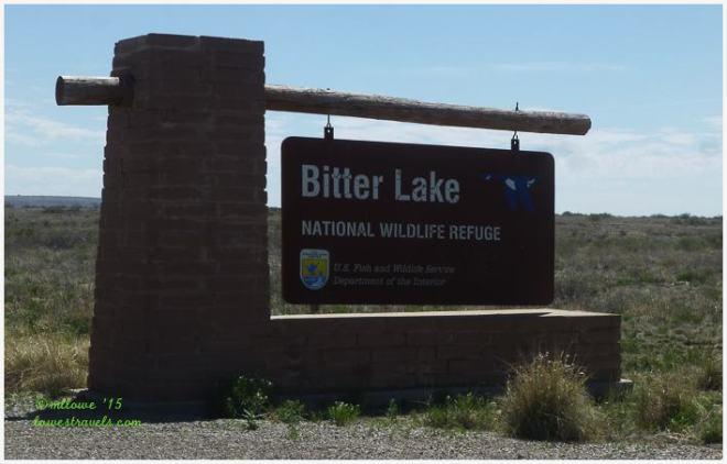 Bitter Lake NWR