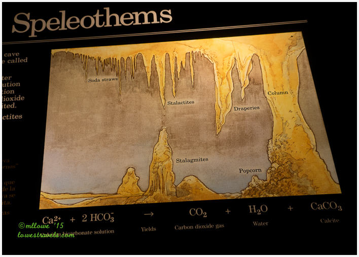 Speleothems