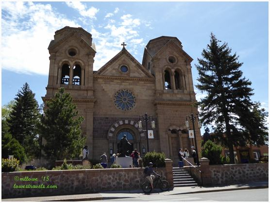 St Francis Cathedral