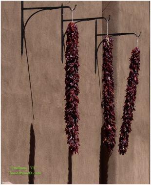 Red Chilis, Santa Fe