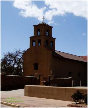 Santuario de Guadalupe Church