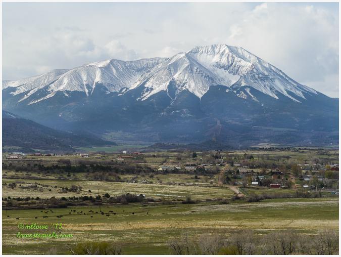La Veta, Colorado
