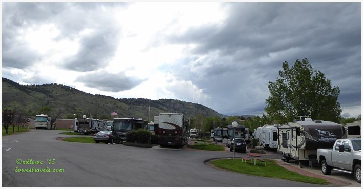 Dakota Ridge RV Park