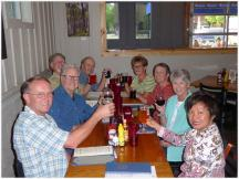 Rick and Joanne of RJR Travels - Golden, CO