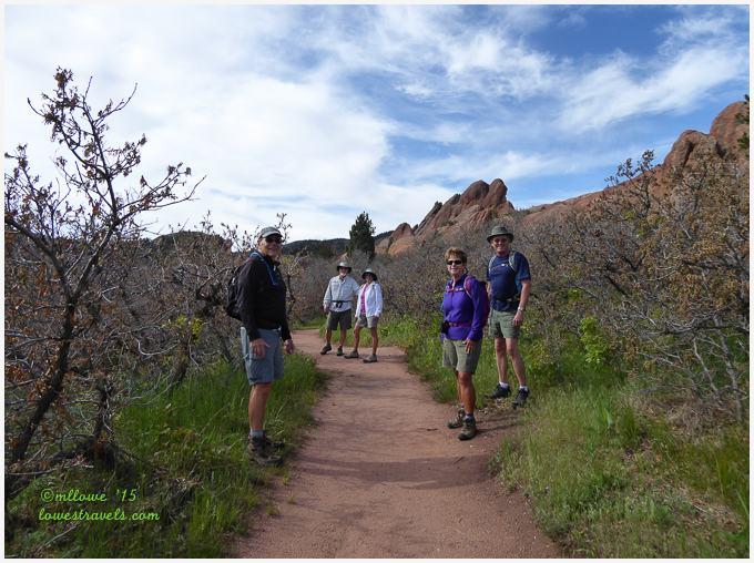 Carpenter Trail