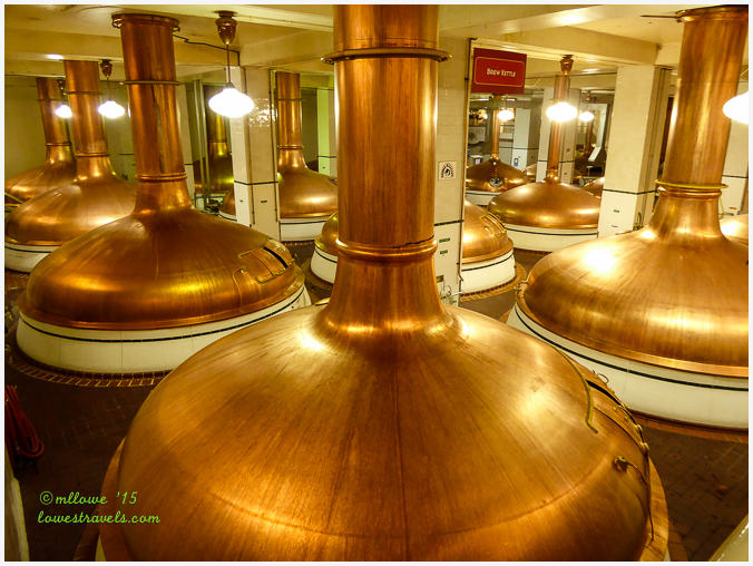 Coors Brew Kettle