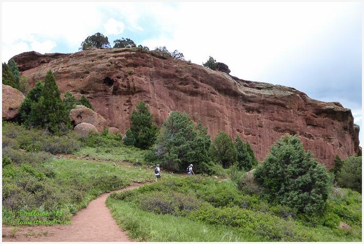 Red Rock Parks