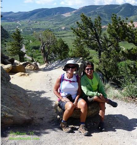 Dakota Ridge Trail