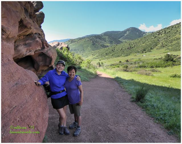 Trading Post Trail