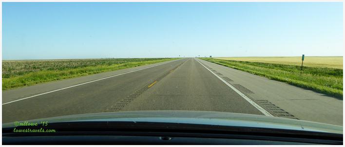 Highway 83, Kansas