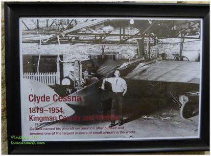 Clyde Cessna
