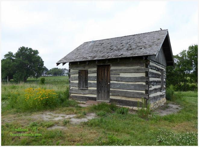 Hudson Cabin