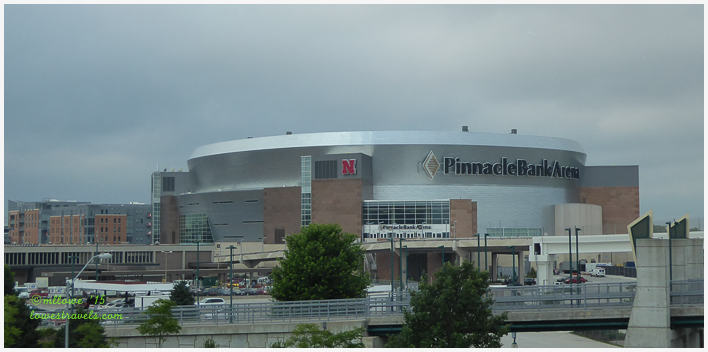Pinnacle Arena, Lincoln, NE