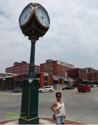 Haymarket Square
