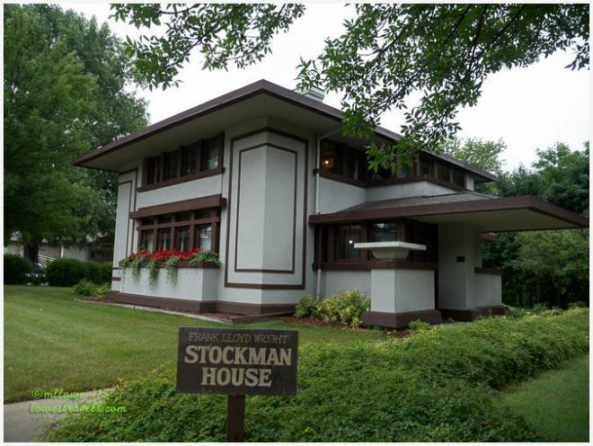 Stockman House