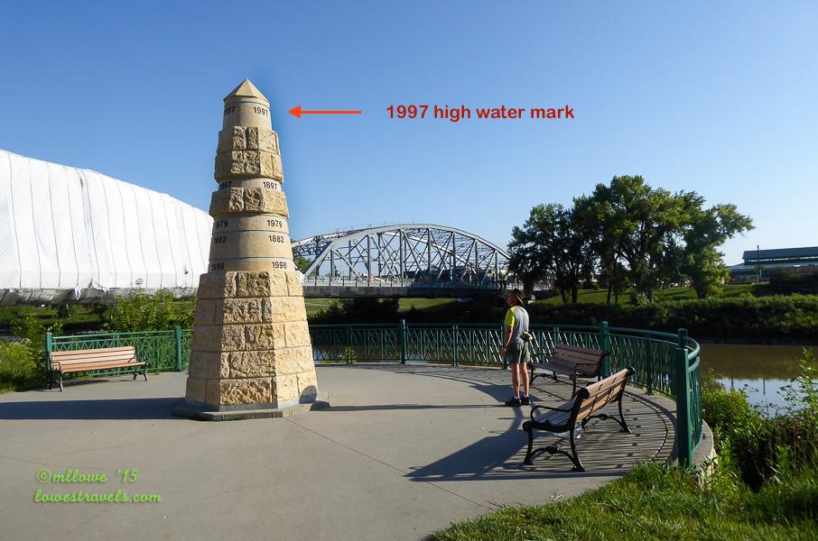 1997 obelisk memorial
