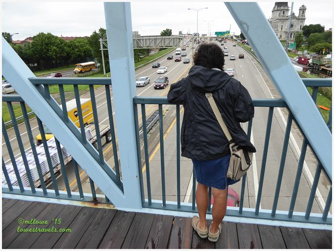 Irene Hixon Whitney Bridge