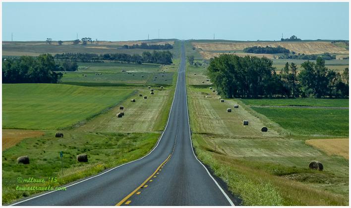 Highway 14, North Dakota