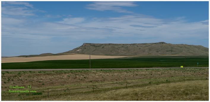 Black Butte, ND