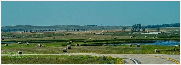 Highway 14S North Dakota
