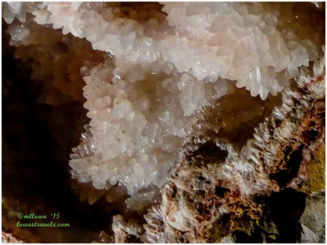 Spar Crystals