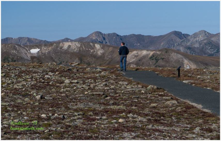 Tundra Communities Trail